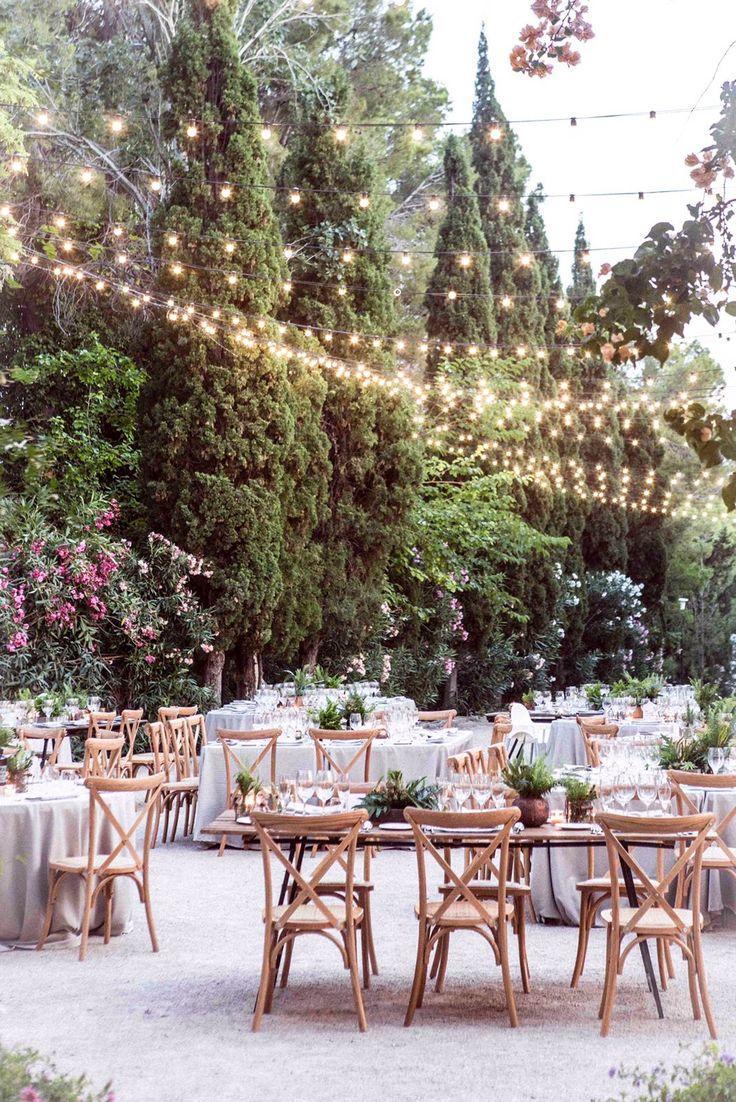 wedding decor, planner, organizacion eventos, inspiracion boda, montaje mesas, table setting | Photo by Monteserin