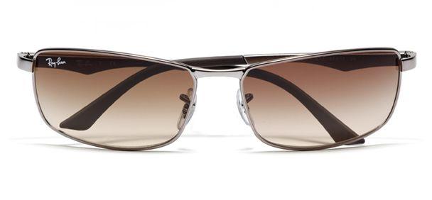 Gafas de sol Ray Ban 251320 Las gafas de sol de hombre de Ray Ban 251320 ofrecen máxima protección contra los rayos UV. Pruébatelas en tu óptica #masvision más cercana #gafasdesol #sunglasses