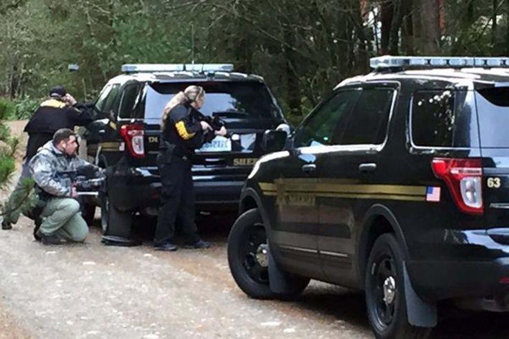 cool ¡Otra matanza en EE.UU.! Tiroteo deja 5 muertos en el estado de Washington