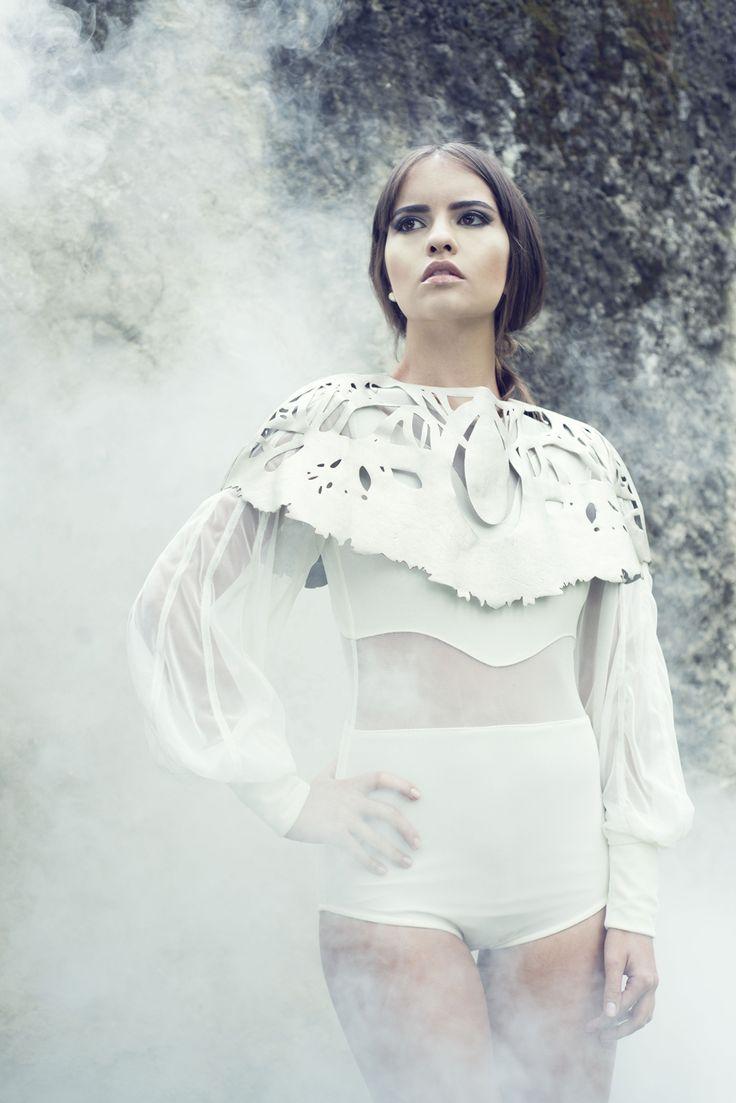 Neblina // Natalia Londoño //fashion designer //Colombia