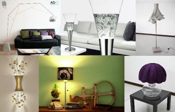 светильники / Поиск по тегам / Дом в стиле - архитектура и дизайн интерьера