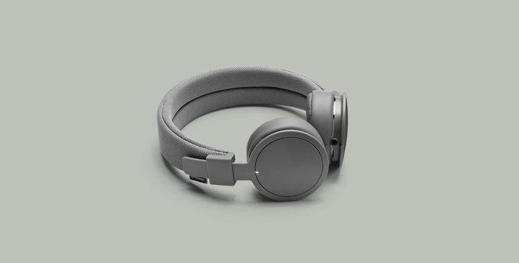 Plattan ADV Wireless in Dark Grey