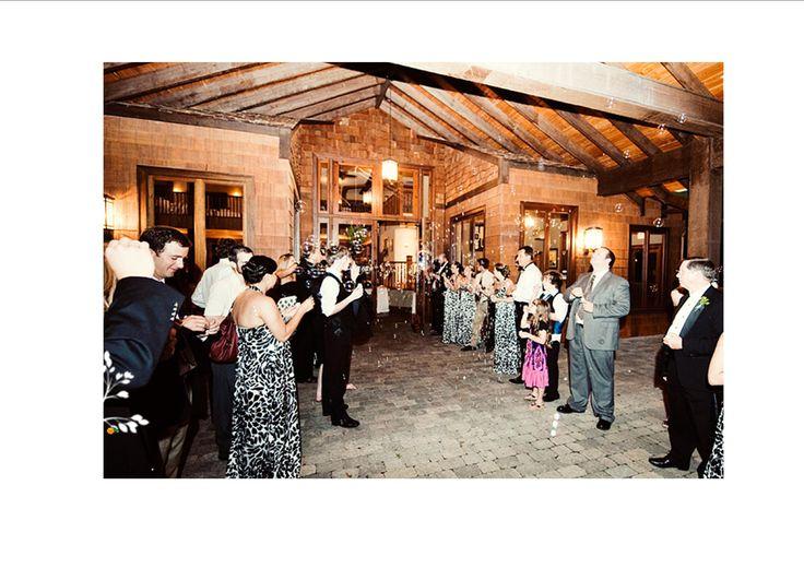 Lodge on Heath in Augusta, GA Wedding Venues in Augusta