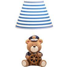 Тело смолы Лампа Прекрасный Медведь Modling Стол Лампа Для Чтения С Постельным Бельем тень Для Комнаты малыша 45×26 см детский Подарок Медведь Исследование Настольная Лампа