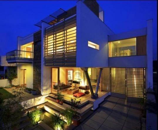 Modern India Home Design | Home and Interior Design