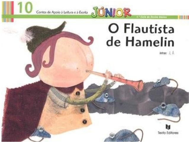 Hamelin   – Hora do Conto