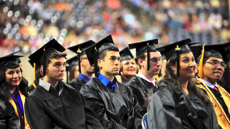 Highlights from San Jacinto College 2014 May Commencement
