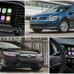 Connectivity Now: The 10 Cheapest Cars with Apple CarPlay and Android Auto