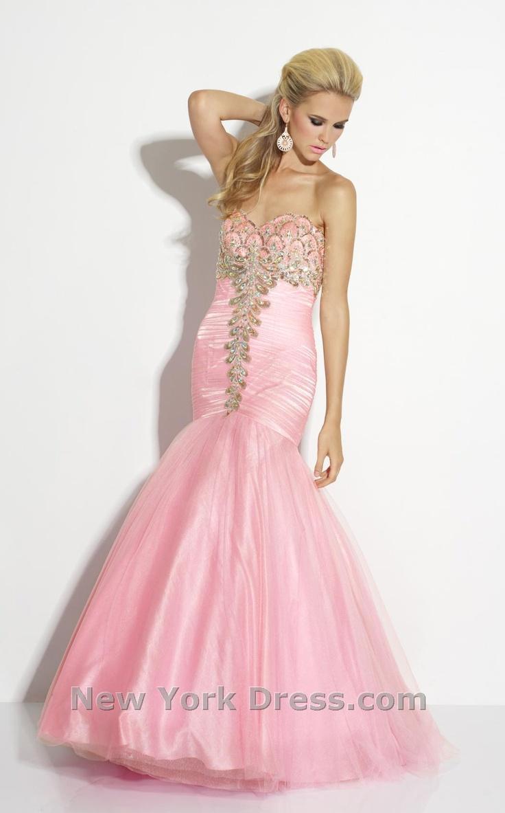 35 best prom dresses images on Pinterest | Wedding frocks, Short ...
