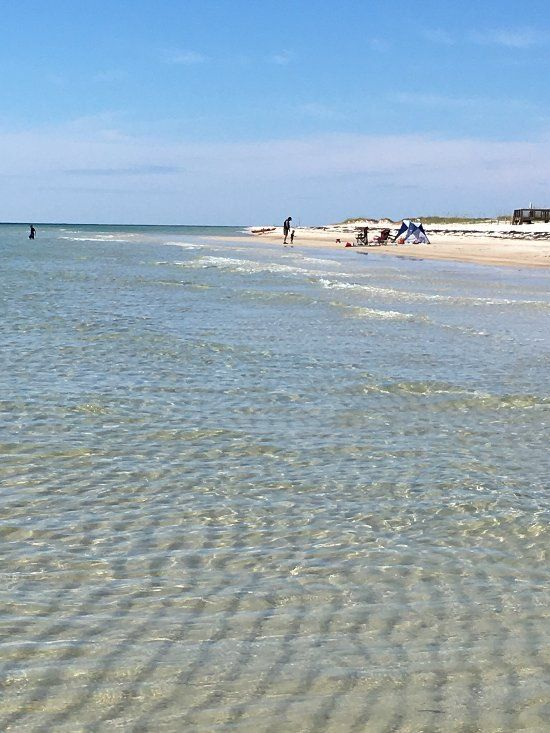Saint George Island State Park (St. George Island, FL): Top Tips Before You Go - TripAdvisor