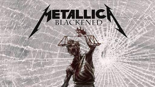 ~~ METALLICA – Blackened ~~ – Anonymous Notables