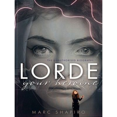 Called the voice of her generation, Lorde's achievements are all the more amazing because of her young age. Signed by Universal at the age of thirteen, she's wowed the world with her vocal prowess and captivating stage presence, and her songs have won awards around the world -- all by the age of seventeen. See if it is available: http://www.library.cbhs.school.nz/oliver/libraryHome.do