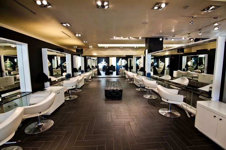 The 100 Best Salons in the Country | Salons | Pinterest ...