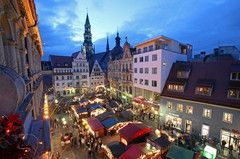 Weihnachtsmarkt einer der freundlichsten>Zwickau - Radio Zwickau online