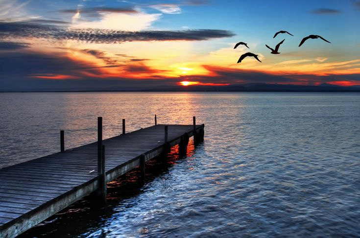North Carolina is overflowing with wonderful lakes to visit! From the stunning Appalachian Mountains to the west, extending all the way to the Atlantic Ocean on the east, there is going to be something for everyone on this list. Fishing and waterskiing are both popular activities in North Carolina s