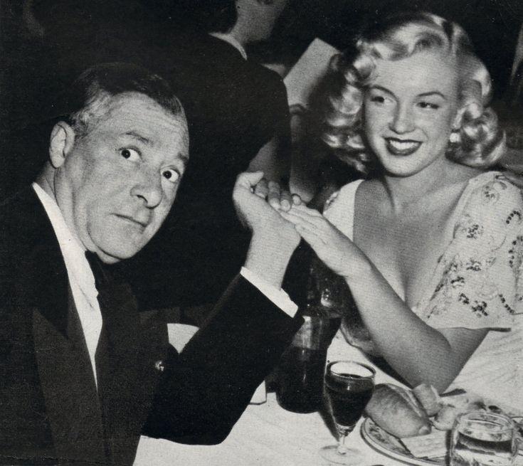 Marilyn Monroe and the Camera: бесконечный материал. Часть 230 - Записки скучного человека