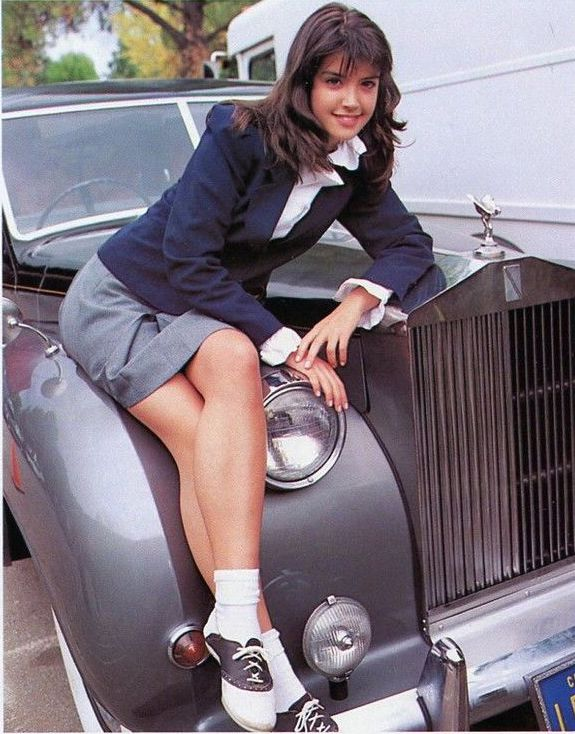 Phebe Cates - bobby so... Katy Perry Shoes