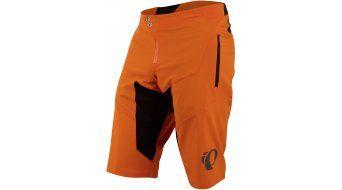Pearl Izumi Elevate pant short men- pant MTB shorts (without seat pads) size XL red orange