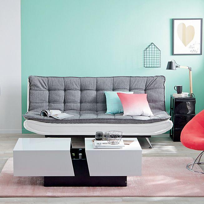 1000 id es propos de banquette convertible sur. Black Bedroom Furniture Sets. Home Design Ideas