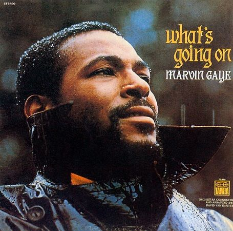What's Going On - THE CLASSIC best 35 minutes of my life Marvin Gaye