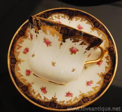 アンティーク パラゴン トリオ | イギリスアンティーク Love Antique of London 英国アンティーク