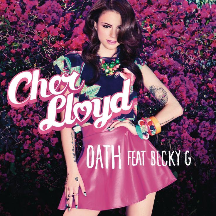 Oath (feat. Backy G)