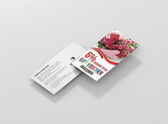 The 25+ best Christmas gift voucher templates ideas on Pinterest - christmas gift card template