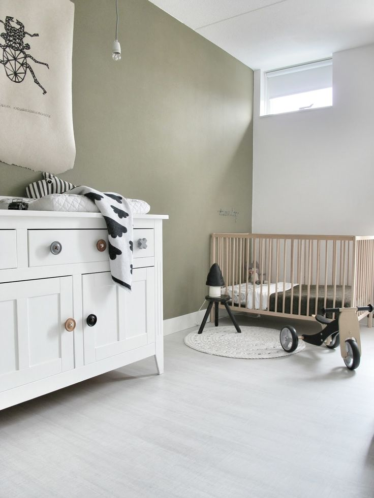 571 best nursery & kids rooms | baby & kinderkamer images on pinterest, Deco ideeën