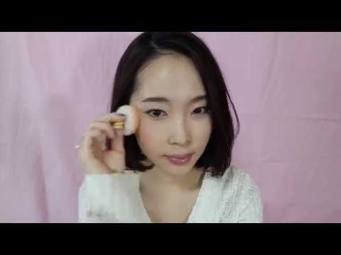 Spring Everyday Makeup Tutorial - 봄 햇살 메이크업 - YouTube