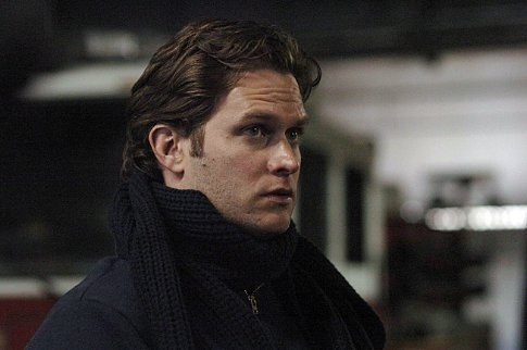 Steven Pasquale in Rescue Me