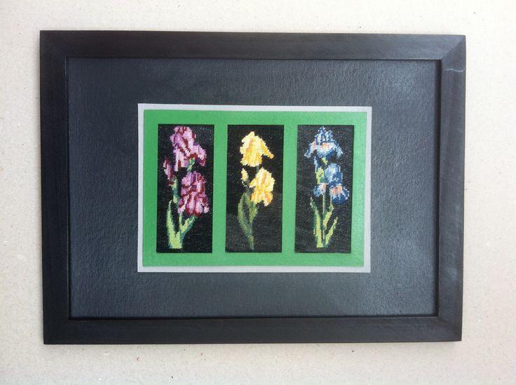 Fereastra cu irisi