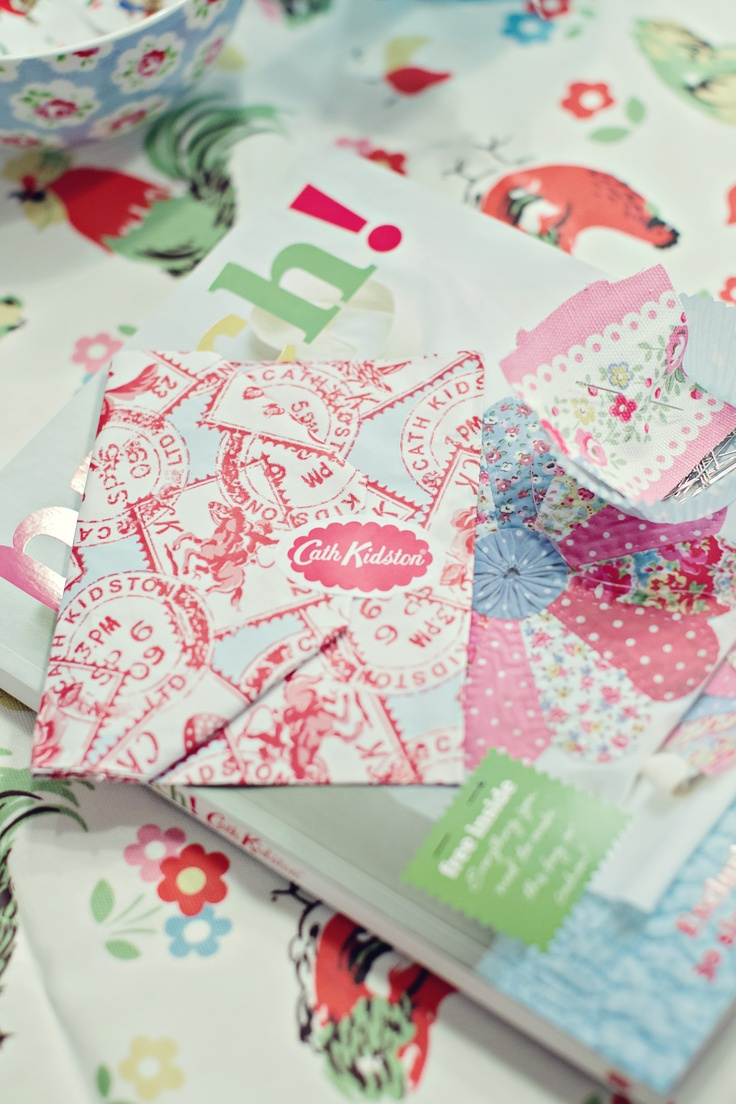 34 best cath kidston images on pinterest flowers house and ideas customer kits for our patch craft events in store cath kidstonkittenspatchescute doublecrazyfo Images