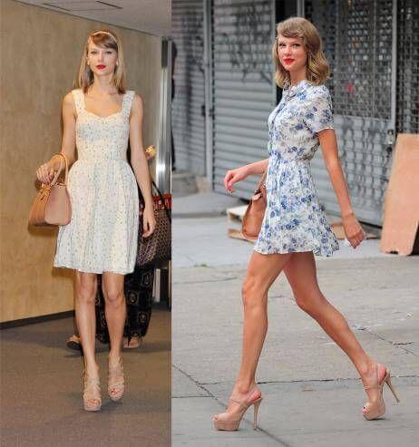 Taylor Swift: Auch Promis haben Lieblingsteile