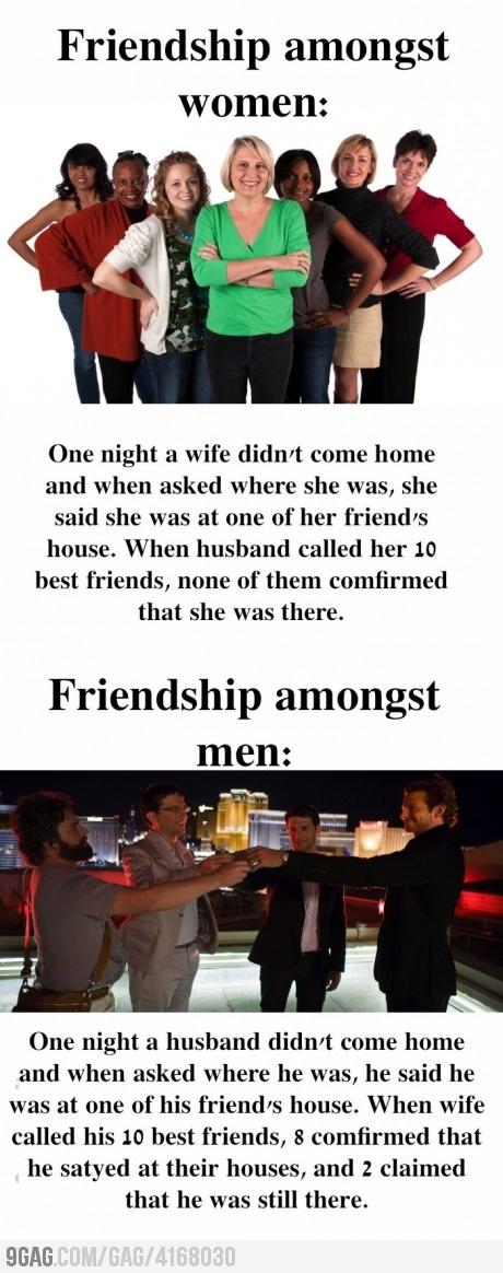 That's called bro code.Weeks Diet, Funny Friendship, Girls Codes, Sis Codes, Bro Codes, Funny Stuff, Diet Plans, Men Vs Women, Rapid Weights