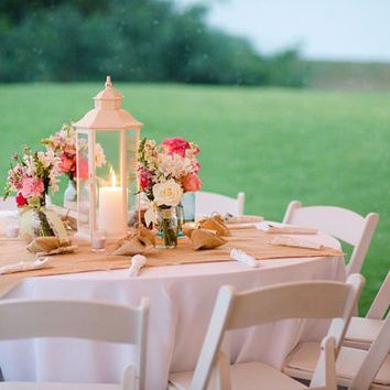 "Qty 12 Burlap Toppers 30''x30'' - Set of 12 Burlap Table Toppers- Wedding Centerpiece - Square Burlap Table cloth 30"" x 30"" - Wedding Runner"