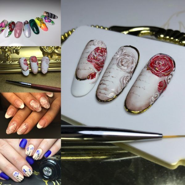 Using The Acrylic Nail Supplies Johannesburg To Create Amazing Nailart That Can Be Applied On Your Finger N With Images Acrylic Nail Supplies Nail Supply Nail Art Supplies
