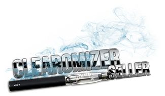 E Zigaretten Shop Liquids Akkuträger elektrische Zigaretten  - clearomizer-seller