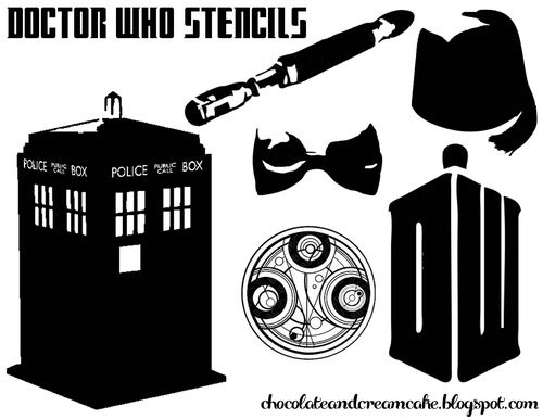 Doctor Who Craft Ideas, dr. who etched glasses
