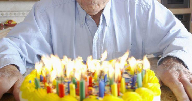 Ideas de presentes sentimentales para un cumpleaños de 60 años. El cumpleaños de 60 años de una persona es un hito que merece ser celebrado con regalos por encima de lo común. Las ideas para presentes sentimentales para un cumpleaños de 60 años te permite colmar a tu amado con pruebas de agradecimiento que expresen verdaderamente tu aprecio por seis décadas de la existencia de una persona en el planeta Tierra. ...