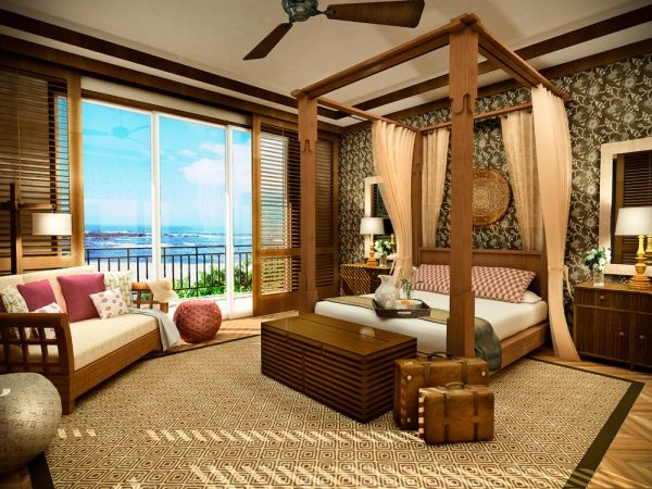 51 best Tropical bedroom sets images on Pinterest ...