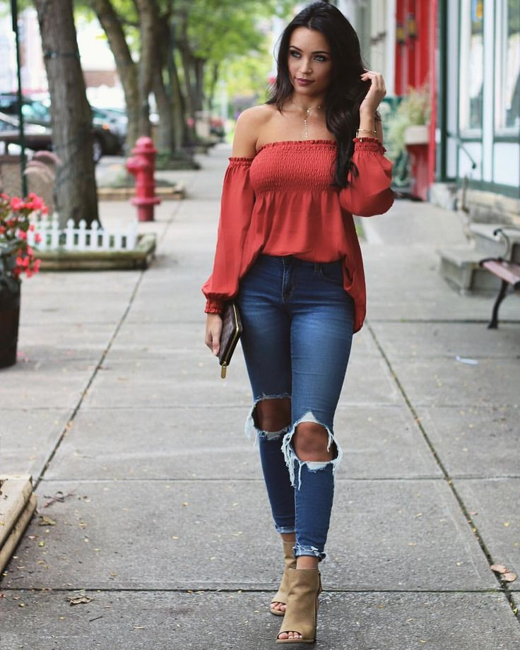 Fashion + Beauty Images On Pinterest