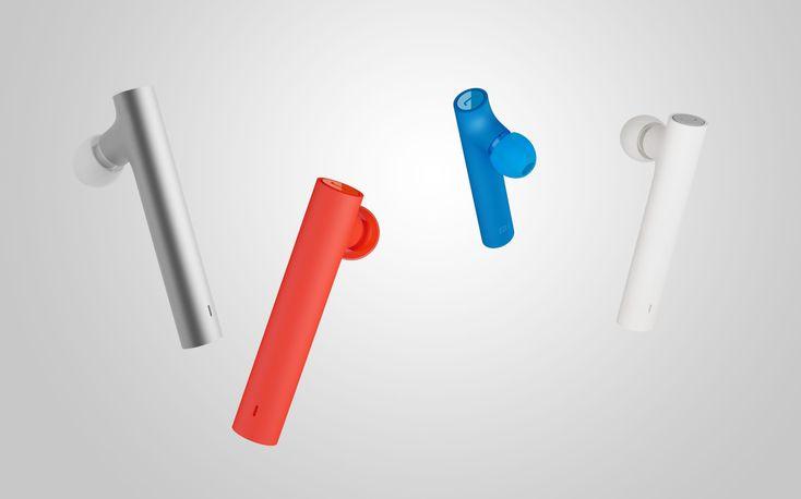 MI Bluetooth Earphone
