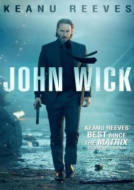 John Wick, Movie on DVD, Action Movies, Suspense Movies, movies coming soon, new movies in February
