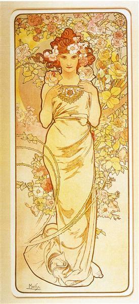 Rose - Муха Альфонс