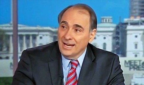 Even David Axelrod calls BS on media hypocrisy over Trump's transition announcements