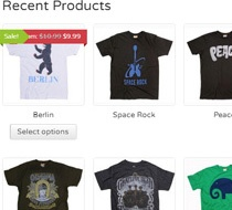 10 Free E-Commerce WordPress Themes for Online Stores