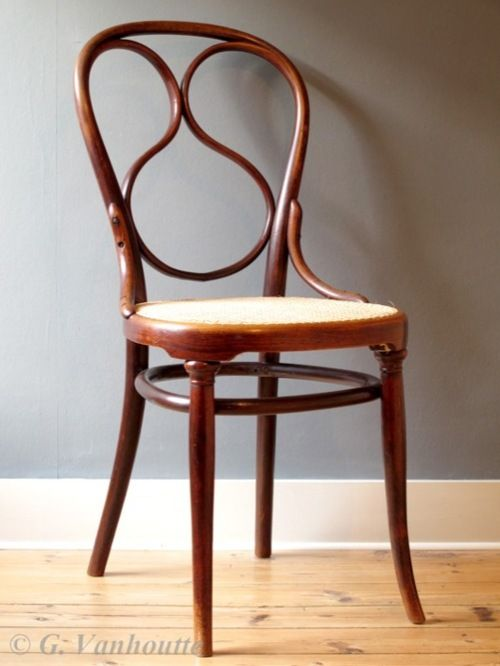 Thonet no 1!!! – Chair Blog | Tumblr