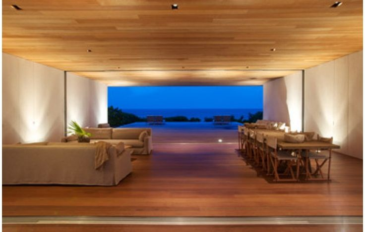 Rumah Pantai Elegan Bergaya Minimalis | 27/06/2015 | Rancangan rumah pantai, House of Dune karya arsitek Chad Oppenheim begitu menggoda. Lewat sentuhan apik sang arsitek, rumah pantai yang terletak di Bahama ini tampak elegan dan bersanding harmoni dengan ... http://propertidata.com/berita/rumah-pantai-elegan-bergaya-minimalis/ #properti #rumah