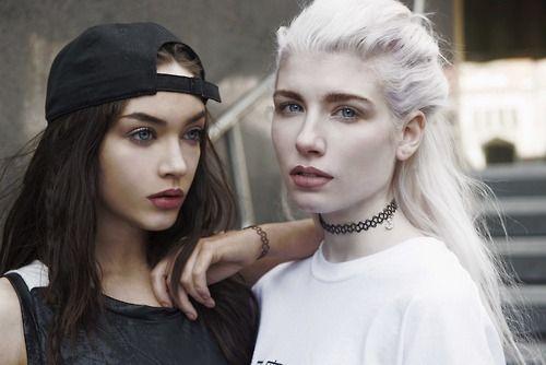 charliexbarker Elizabeth bishop  serious style/face/model/relationship goals