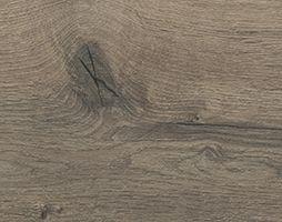 HARO Sol stratifié TRITTY 75  Planche large à l'ancienne 4V Chêne Corona* tramé mat